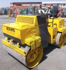 Road Roller - Bomag BW120AD