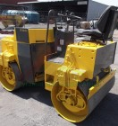 Road Roller - Bomag BW120AD (3)