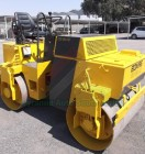 Road Roller - Bomag BW120AD (6)